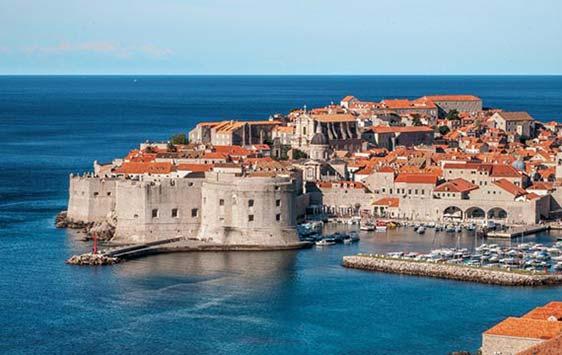 Croatia Group Tailored Tour
