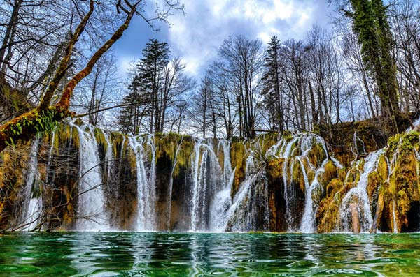Plitvice Lakes Group Tour