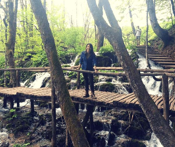 Plitvice Day Tour