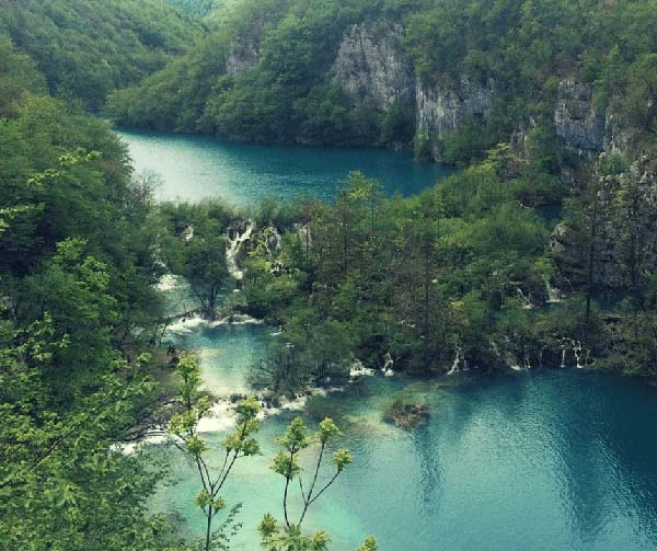 Plitvice Group Tour