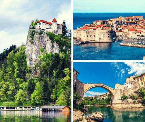 Adriatic Group Tours