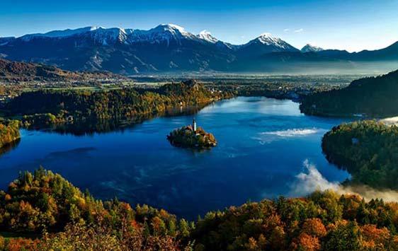 Slovenia Private Tailored Tour