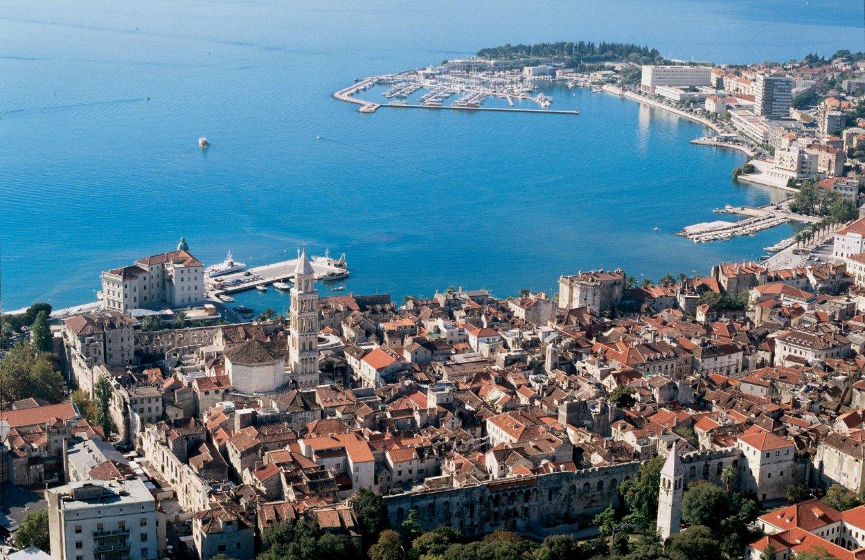 Dubrovnik Panoramic Tour