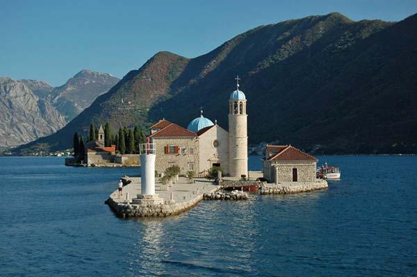 Kotor Bay Day Trip
