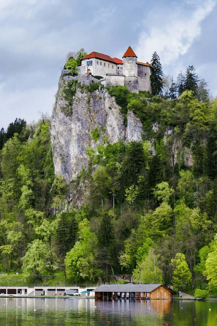 Plitvice Lakes Group Tour