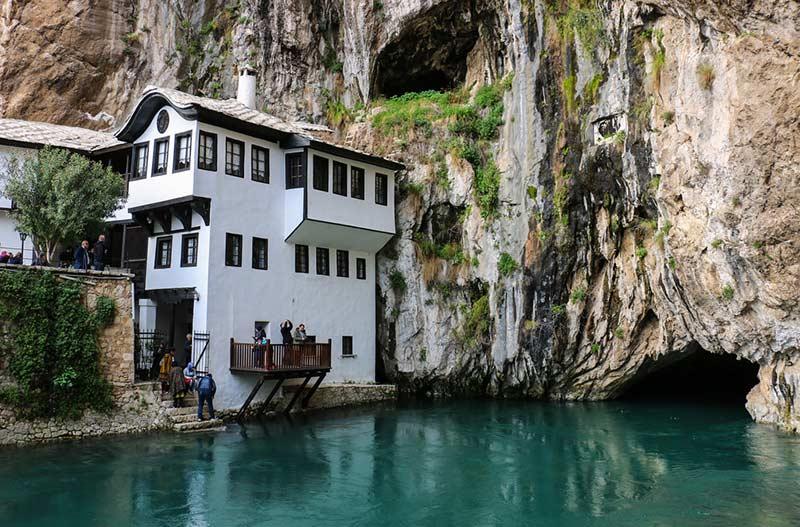 Plitvice Lakes Waterfall Group Tour